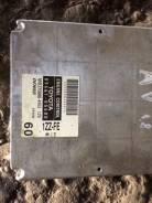 ЭбУ блок управления ДВС Toyota Avensis 250 1,8