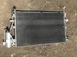 Радиатор кондиционера 2.9л Volvo XC90 02-