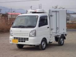 Suzuki Carry Truck, 2014