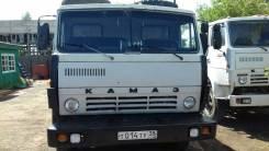 КамАЗ 5410, 1997