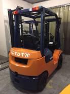 Toyota 7FD15
