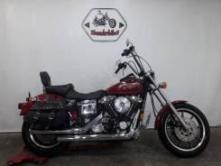 Harley-Davidson Dyna Low Rider, 1993