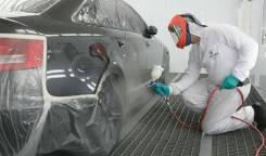 Кузовной ремонт и покраска авто - мото