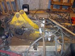 Гидромолот JCB для экскаватор-погрузчика
