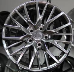 [r20.store] Новые диски R17 на Toyota Camry Lexus Fsport