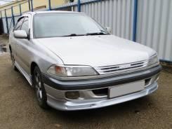 Комплект Обвесов Аэродинам. Toyota Carina 210, 211, 212, 215 (96-98г)