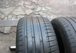 Michelin Pilot Sport 3. летние, б/у, износ 30%