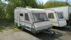Delta Caravans, 1996