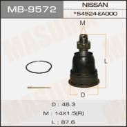 Masuma MB-9572 Опора шаровая