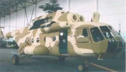 Продается вертолет МИ 171 Е