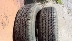 Bridgestone Dueler H/T. Всесезонные, новые