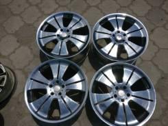 Отличный комплект оригинальных дисков R20 Privat wheels