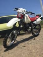 Honda XR 250, 1996