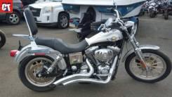 Harley-Davidson Dyna Low Rider, 2003