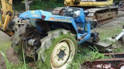 Продам трактор. Iseki 117 на запчасти