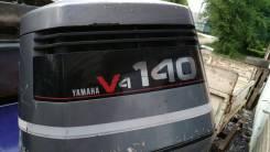 Продам двигатель Yamaha 140