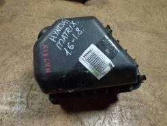 Продам корпус воздушного фильтра для Hyundai Matrix 01-