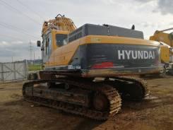 Hyundai R380LC-9SH, 2015