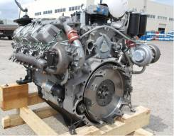 Двигатель КамАЗ Евро 2 740.30 740.31