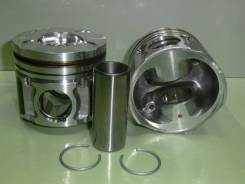 Поршни SsangYoung D20DT комплект 6640302817