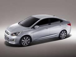 Hyundai Solaris, 2010