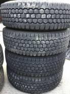 Bridgestone Blizzak W965. Зимние, без шипов, 2006 год, 10%