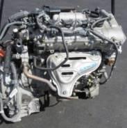 ДВС 2Zrfxe Toyota Prius ZVW30