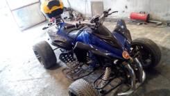 Armada ATV 250, 2011