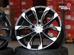 Диски R20 5x150 WALD Lexus LX, Land Cruiser 200, Tundra