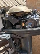 Ремонт лодочных моторов