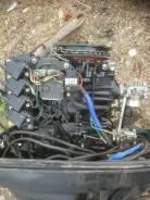 Продам Force 120HP Mercury на запчасти