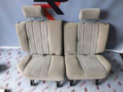 Диван задний Toyota Hilux Surf 185 /RealRazborNHD/