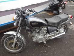 Yamaha, 1991