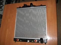 Радиатор охлаждения двигателя HONDA CIVIC / DOMANI / PARTNER / HR-V 92-
