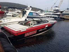 Продам спортивный мореходный супер катер Mirage Sport