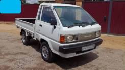 Toyota Town Ace. 4WD, борт 1 тонна, 2 000куб. см., 1 000кг., 4x4