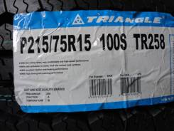 Triangle TR258. летние, 2019 год, новый