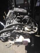 Двигатель в сборе. Toyota Lite Ace, YM40G 3Y, 3YU, 3YC, 3YEU