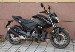 Motoland X6 250. 250куб. см., исправен, птс, с пробегом