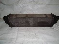 Интеркулер. SsangYong Rexton, GAB, RJN Двигатели: D27DT, D27DTP