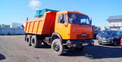 Камаз 65115-62, 2011