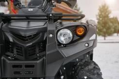 Stels ATV 650YS Leopard, 2021