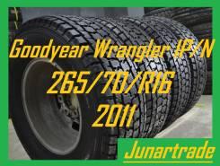 Goodyear Wrangler IP/N, 265/70/R16