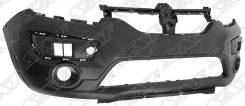 Бампер передний RENAULT SANDERO STEPWAY 14-18 [ST-DC32-000-A0]