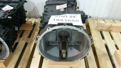КПП КамАЗ ZF 9s/ ZF 16s