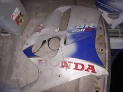 Honda CBR 250R, 1989