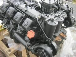 Двигатель КамАЗ 7403.10 ЕВРО 0 турбо 240 л. с