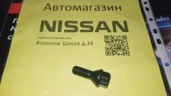 БОЛТ крепления Колеса НА Nissan Terrano 3 Renome Duster