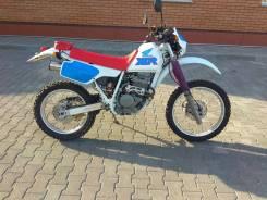 Honda XLR, 1996