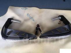 Мото ручки